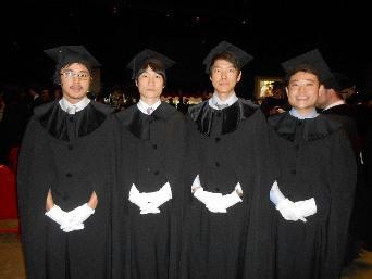 センメルワイス大学の卒業生